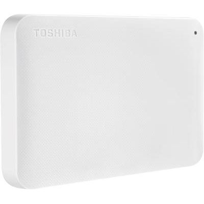 Toshiba Canvio Ready 2.0TB externe harde schijf 2000 GB Wit