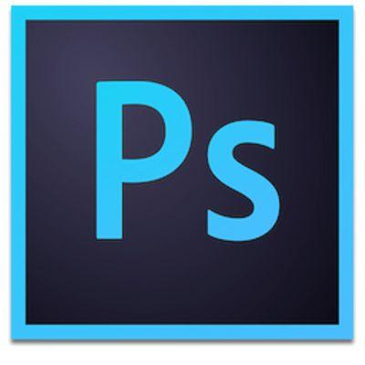 Adobe Photoshop CC for teams, Multiple Platforms, EU