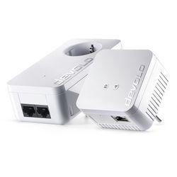 Devolo dLAN 550 WiFi Starter Kit Ethernet LAN Wi-Fi Wit