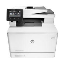 HP LaserJet Pro Color Pro MFP M477fdn
