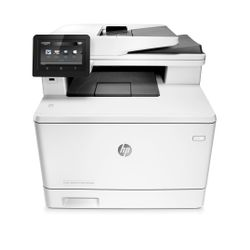 HP LaserJet Pro M477fdw Laser 27 ppm 600 x 600 DPI A4 Wi-Fi