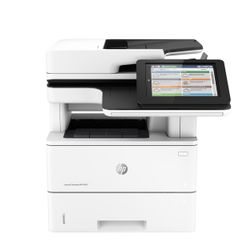 HP LaserJet Enterprise M527f Laser A4 1200 x 1200 DPI 43 ppm