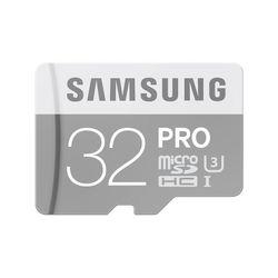 Samsung MicroSD PRO 32GB R90/W80