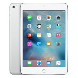 Apple iPad mini 4 128GB 3G 4G Zilver tablet