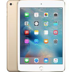 Apple iPad Mini4 Wi-Fi Cell 128GB Gold (MK782NF-A)