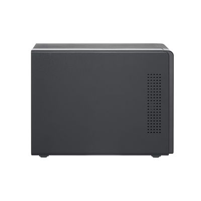 QNAP TS-251+ J1900 Ethernet LAN Tower Grijs NAS