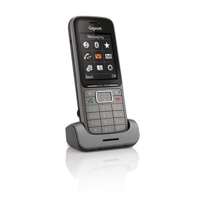 Gigaset SL750H PRO DECT-telefoonhandset Zwart, Grafiet