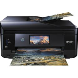 Epson Expression Premium XP-830 A4 MFP (C11CE78402)