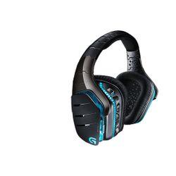 Logitech G933 Stereofonisch Hoofdband Zwart hoofdtelefoon