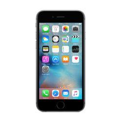 "Apple iPhone 6s 4.7"" Single SIM 4G 128GB Grijs"