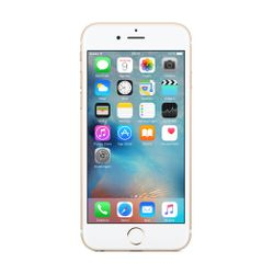 "Apple iPhone 6s 4.7"" Single SIM 4G 128GB Goud"