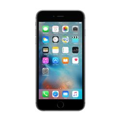 "Apple iPhone 6s Plus 14 cm (5.5"") 128 GB Single SIM 4G Grijs"