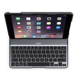 Belkin Ult. Lite iPad Air 2 keyboard case Engels (UK)