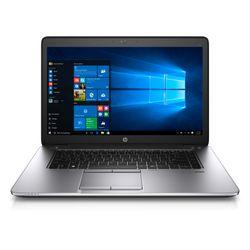 HP EliteBook 755 G3. Producttype: Notebook, Kleur van het product: Zilver, Formaat: Clamshell. Frequentie van processor: 1,8 GHz