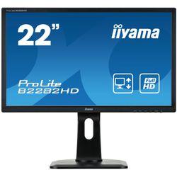 iiyama monitoren afgeprijsd