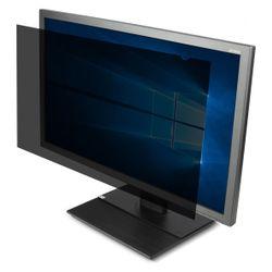 Targus ASF215W9EU schermfilter Randloze privacyfilter voor schermen