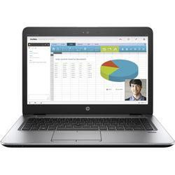 HP mt42 Zilver Mobiele thin client 35,6 cm (14