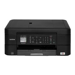 MFC-J480DW Printer