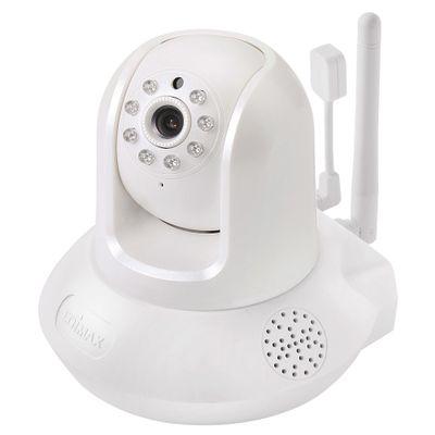 Edimax IC-7113W bewakingscamera IP-beveiligingscamera Binnen