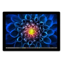 Microsoft Surface Pro 4 128GB Zilver tablet