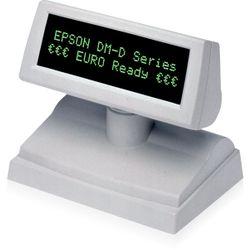 Epson DM-D110BA 40cijfers RS-232 Wit klantendisplay