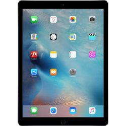 Apple iPad Pro 128GB Grijs tablet