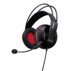 ASUS Cerberus hoofdtelefoon Stereofonisch Hoofdband Zwart