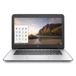 HP Chromebook 14 G4 - Celeron N2840 / 2.16 GHz - Chrome OS - 4 GB RAM - 16 GB eMMC - 14