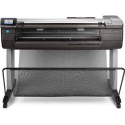 HP Designjet Impresora multifunción de 36 pulgadas T830 grootformaat-printer Thermische inkjet Kleur 2400 x 1200 DPI 914 x 1897