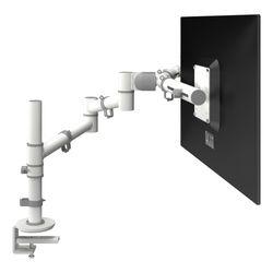 Dataflex Viewgo monitorarm - bureau 130