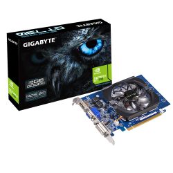 Gigabyte GeForce GT 730 2GB grafische kaart