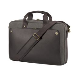 HP 15,6-inch Executive bruine Top Load-tas