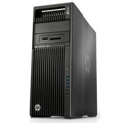 HP 640 MT, Z. Frequentie van processor: 2,4 GHz, Processorfamilie: Intel Xeon E5 v3, Processormodel: E5-2630V3. Intern geheugen: