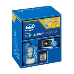 Intel Celeron ® ® Processor G3900 (2M Cache, 2.80 GHz) 2.80GHz 2MB Smart Cache Box processor-BX80662G3900