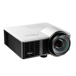 Optoma ML750ST - DLP-projector - 3D - 800