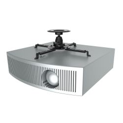 Newstar NM-BC25BLACK Plafond Zwart projector beugel