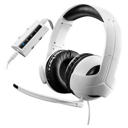 Thrustmaster Y-300CPX Stereofonisch Hoofdband Wit