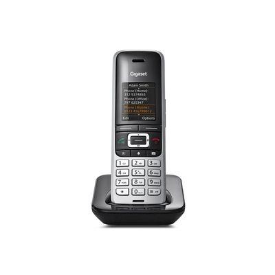Gigaset S850HX Analoge-/DECT-telefoon Zwart