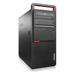 Lenovo M900, ThinkCentre. Frequentie van processor: 3,2 GHz, Processorfamilie: Intel Core i5-6xxx, Processormodel: i5-6500. Inte