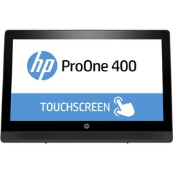 HP ProOne 400 G2 2.5GHz i5-6500T 20