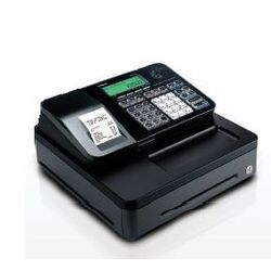Casio SE-S100 medium drawer Thermische inkjet 2000PLUs LCD