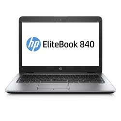 HP Intel Core i7-6500U (2.5GHz, 4MB), 35.56 cm (14