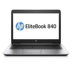 HP EliteBook 840 G3. Producttype: Ultrabook, Kleur van het product: Zilver, Formaat: Clamshell. Frequentie van processor: 2,5 GH