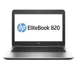 HP EliteBook 820 G3. Producttype: Ultrabook, Kleur van het product: Zilver, Formaat: Clamshell. Frequentie van processor: 2,3 GH