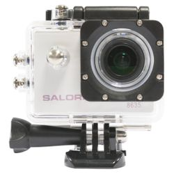 PSC8635UWD Action camera