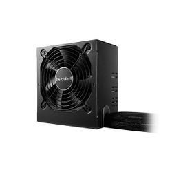 be quiet! SYSTEM POWER 8 400W 400W ATX Zwart power supply