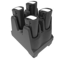 Zebra SAC-TC8X-4SCHG-01 Batterijlader voor binnengebruik
