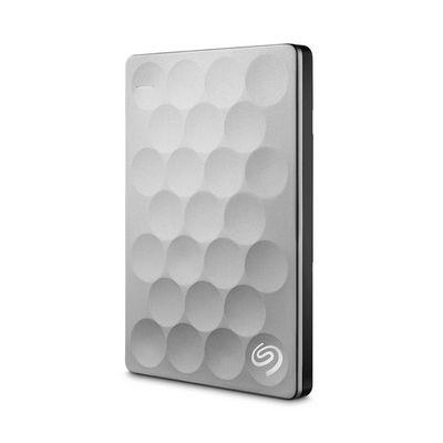 Seagate Backup Plus Ultra Slim 1TB externe harde schijf 1000