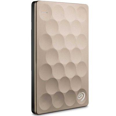 Seagate Backup Plus Ultra Slim 2TB externe harde schijf 2000