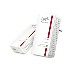 AVM FRITZ!Powerline 1240E WLAN 1200 Mbit/s Ethernet LAN
